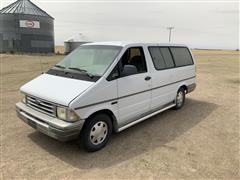 1996 Ford Aerostar XLT Mini Van