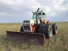 1979 Case 4490 4WD Tractor