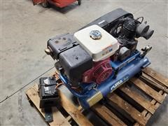 Puma PUK-8008G Portable Air Compressor