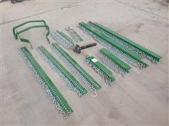 John Deere Deck Chains For Rotary Mower