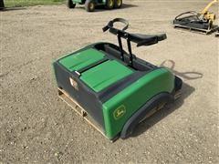 John Deere CX Gator Golf Cart Attachment