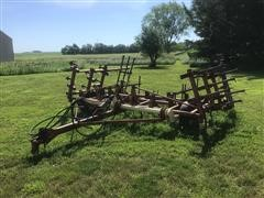 Krause 1501 Field Cultivator