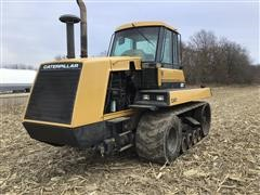 Caterpillar Challenger 65 Track Tractor