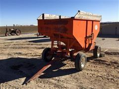 Kory Gravity Wagon