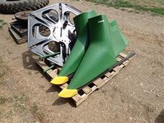 John Deere 635 Bean Head Crop Dividers & Reel Ends
