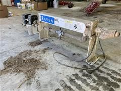Raven NH3 Super Cooler
