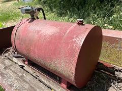 150-Gal Fuel Tank