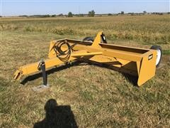 Wemco 10' Pull-Type Box Scraper