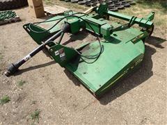 John Deere MX8 Rotary Mower