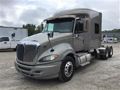 2009 International ProStar Eagle T/A Truck Tractor
