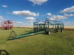 Baker 7200 Field Cultivators