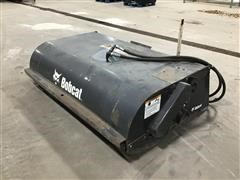 2012 Bobcat 72 Sweeper Bucket