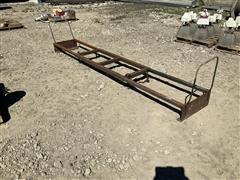 Telescoping Prefab Concrete Slab Lifting Equipment