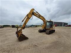 1996 Caterpillar E120B Excavator