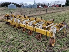 Buffalo 4600 3-pt Cultivator