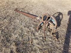 Ford 501 Sickle Mower