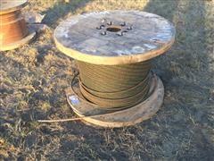 "Washington 5/8"" 6 X 26 Wire Rope"