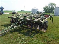 John Deere 712 12' Mulch-Tiller