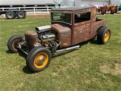 1926 Dodge 1/4 Ton Rat Rod Pickup