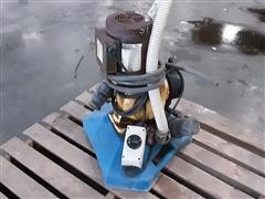 Agri-Inject Fertilizer Injector Pump