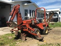 DitchWitch 2310DD Trencher