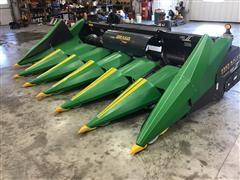 2013 Drago 630 Series II Corn Head