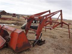 Farmhand F236 Loader & Bucket