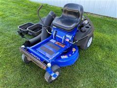 Dixon Speed ZTR Zero Turn Riding Lawn Mower