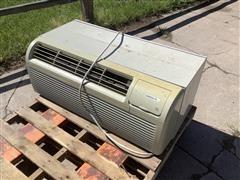 General Electric Heat/AC Unit