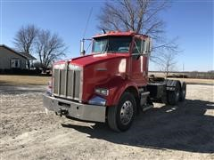 1996 Kenworth T800 T/A Truck Tractor