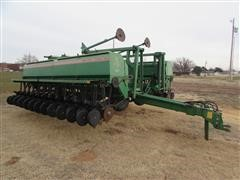 1990 Great Plains 2SF-30 Solid Stand 30' Drill