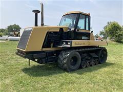 1991 Caterpillar Challenger 65B Track Tractor