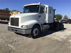 2006 International 9200i T/A Truck Tractor