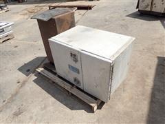 """Merritt 22"""" X 24"""" X 36"""" Cargo Boxes"""