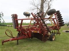Krause 4904A 3-Section Tandem Disk