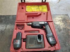 Skil Boar Gun 2725 Cordless Drill/Screwdriver Kit