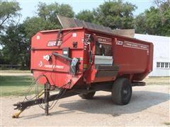 Roto-Mix 524-15 TRL Feeder Wagon