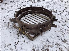 McCormick Farmall Steel Wheels