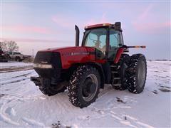 2002 Case IH MX240 MFWD Tractor