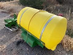 Agri-Products 400-Gal Front Mount Tank