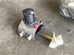 McCrometer Irrigation Water Meter