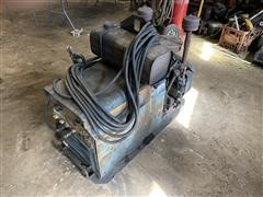 Miller AEAD-200LE Generator Welder