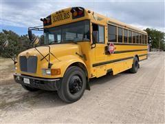2004 International CE200 53 Passenger School Bus
