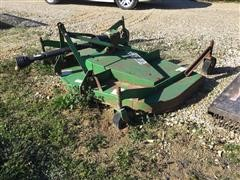Frontier GM1084R Rotary Finish Mower