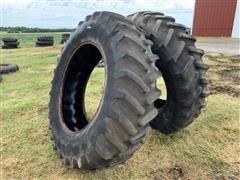Firestone 18.4R38 Tires
