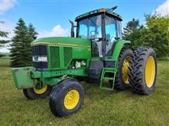 1994 John Deere 7700 2WD Tractor