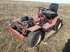 Roof 60 Riding Mower