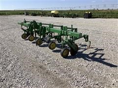 John Deere ER014 4 Row Cultivator