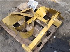 New Holland Chopper Parts