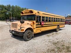 2001 International 3800 Bus